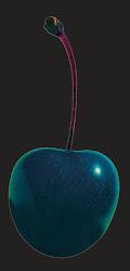 LES BLUE CERISES