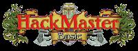 HackMaster Game Prep