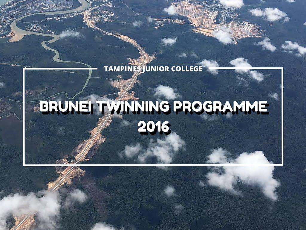 Zoom Brunei!