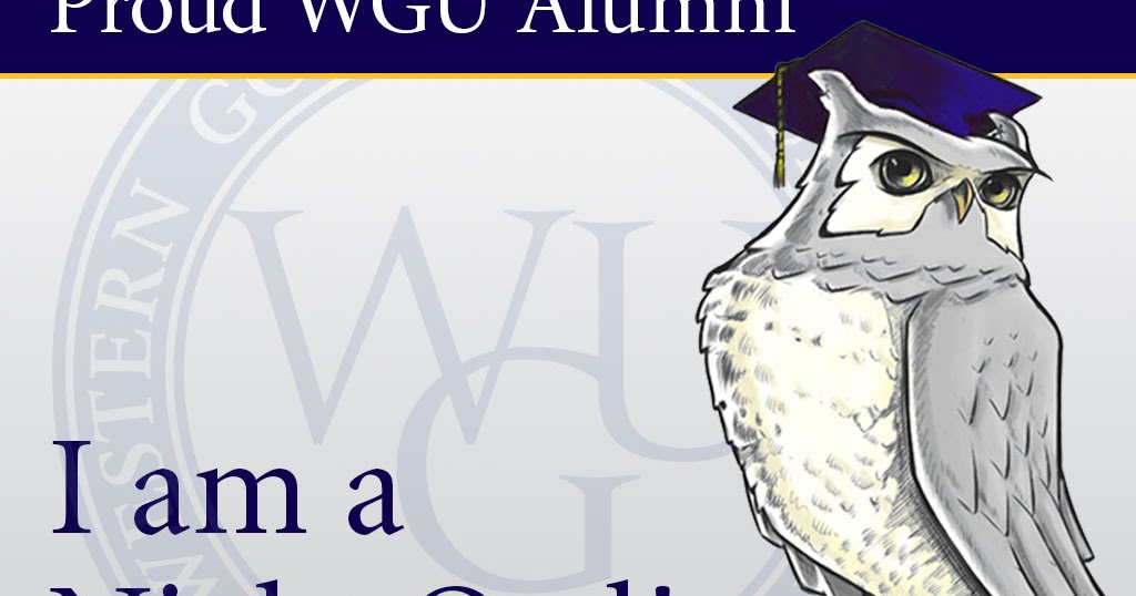 organizational management wgu Western governors university has received 563 reviews on  degree: business,  management, marketing, and related support services, other  within the  university are accredited by the respective accreditation organizations for their  field.