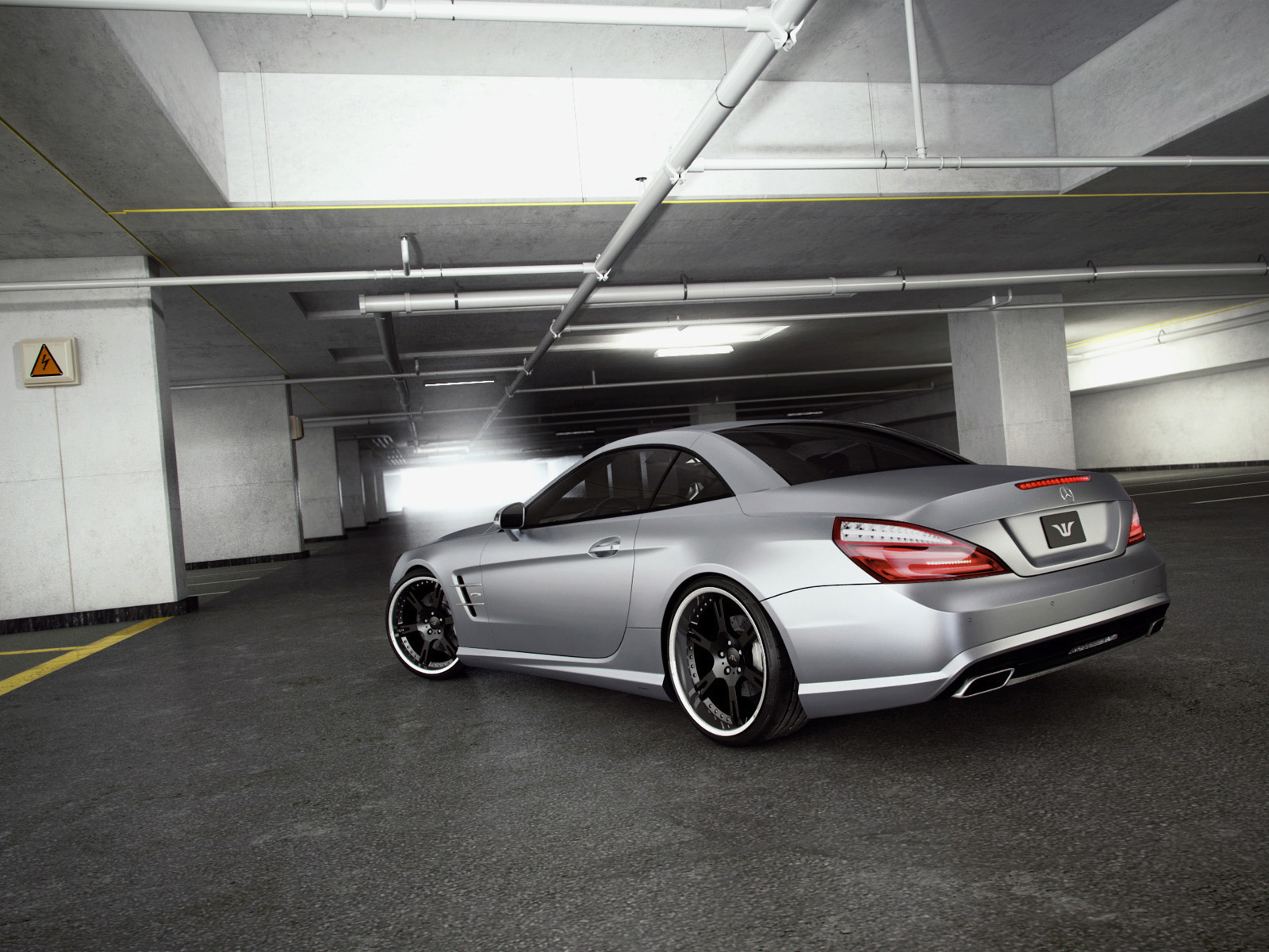 nancys car designs 2013 mercedes benz sl500. Black Bedroom Furniture Sets. Home Design Ideas