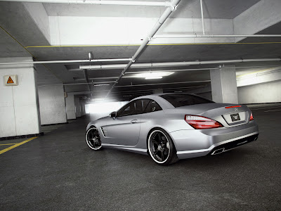 2013 Mercedes-Benz SL500