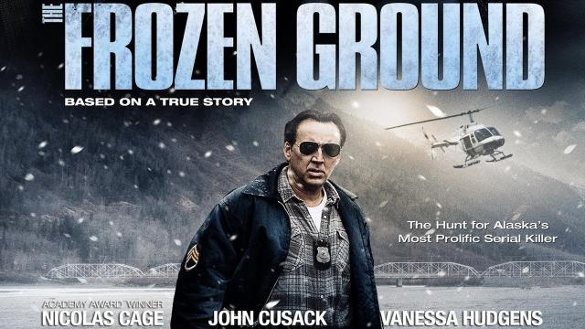 Miền Băng Giá, The Frozen Ground