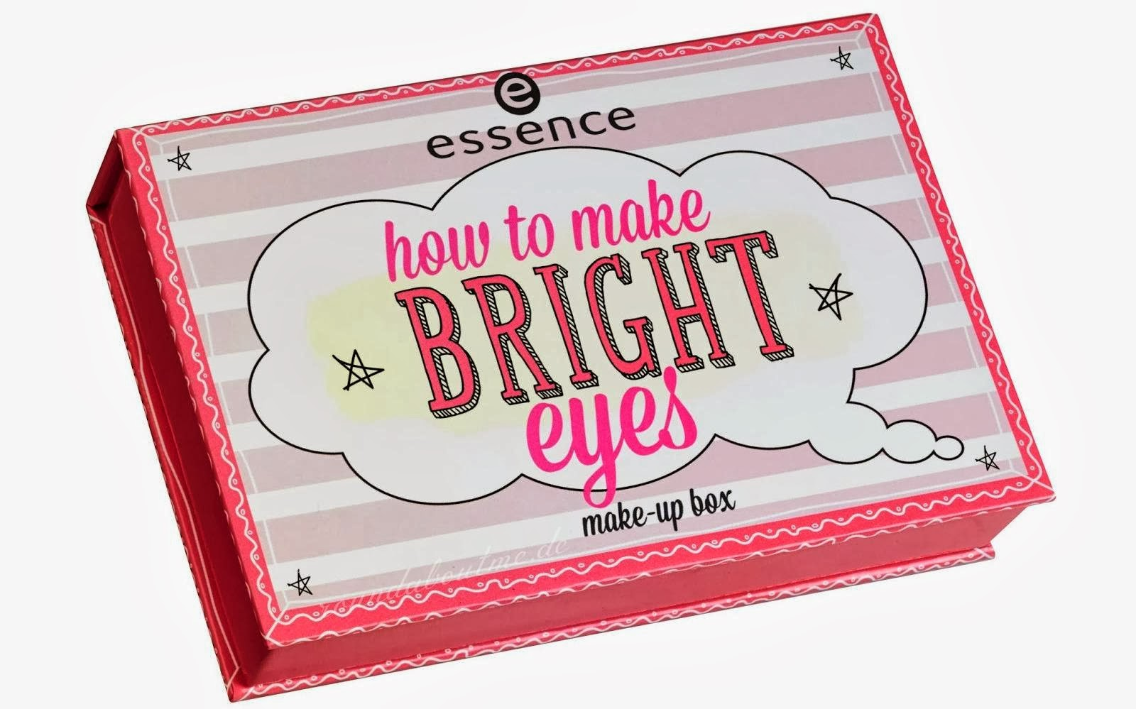 essence Bright Eyes Palette Spring 2014