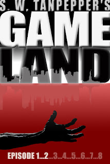 GAMELAND by S.W. Tanpepper