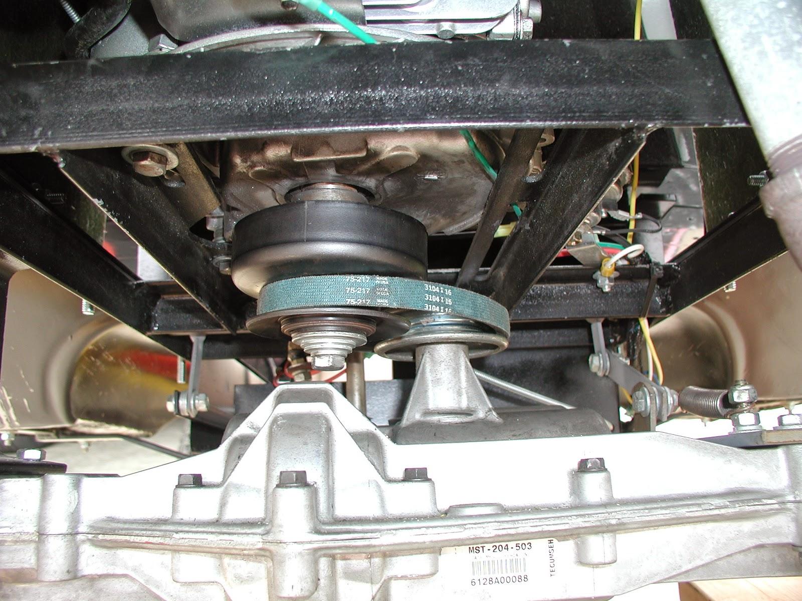 Centrifugal Clutch Tractor : Wally sue shriner car clutch repair