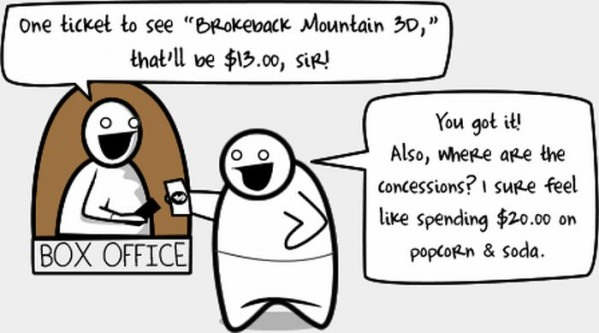 The 15 Best Comics from The Oatmeal