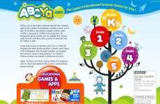 Juegos educativos para niños: ABCya!