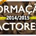 Curso de Formação Actores 2014/2015