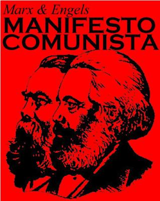 Manifesto partito comunista