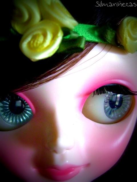 Tangkou doll-