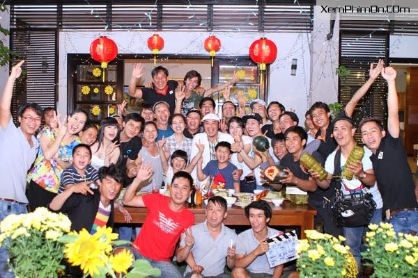Đêm Giao Thừa Ấm Áp - Images 2