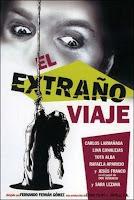 El extraño viaje (1964).