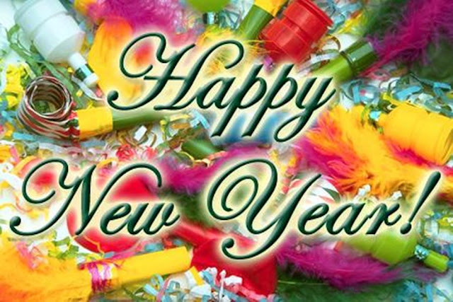 Latest Happy New Year 2016 Greetings