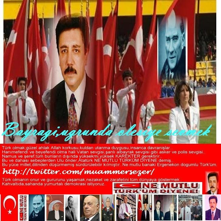 TURK OLMAK
