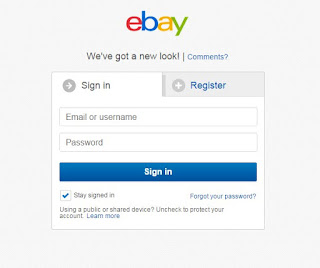daftar ebay