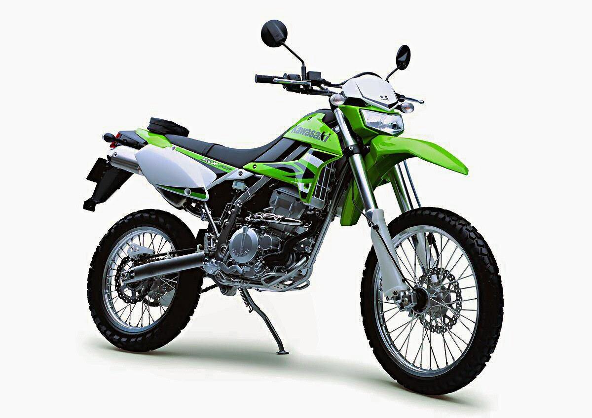 Kawasaki enduro latest x-Bikes Price