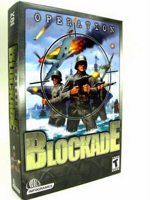 Download Operation Blockade Game For PC