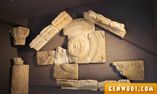 bath roman baths museum