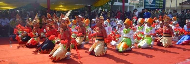 Festival Endog-endogan Banyuwangi.