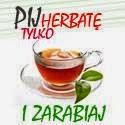 Zarabiaj na herbacie