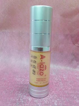 A-lazo Refirming & Refining Cream