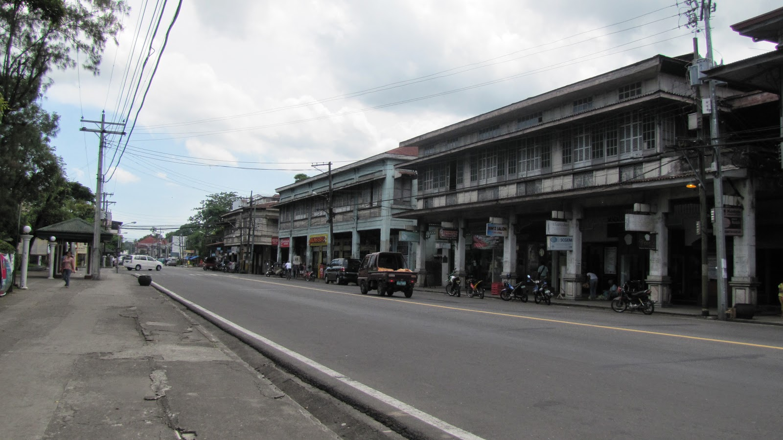 Silay City, Bacolod, Silay City road, Heritage sites, FTW! Travels