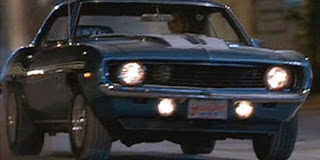 Gambar Foto Yenko Camaro 1969 Paul Walker Cars Fast and Furious 7