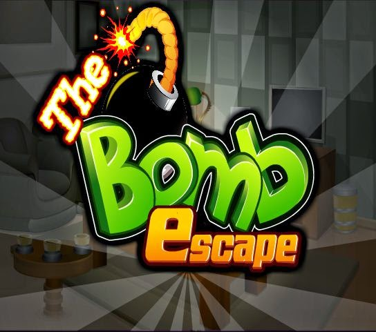 EnaGames The Bomb Escape