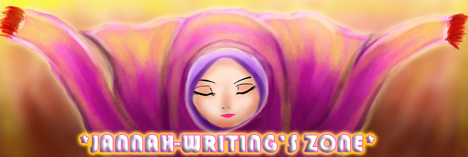 *JannahWriting's Zone*