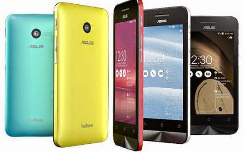 Spesifikasi dan keunggulan asus zenfone s4, harga ponsel pintar murah asus zenfone S4