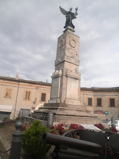 war memorial Ripaatransone