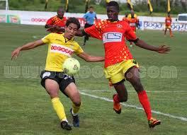 CAB Bizertin 2-0 Desportivo da Huila