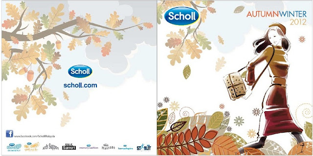 Scholl Autumn Winter 2012 Collection