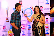 Zee telugu 10th anniversary photos-thumbnail-17