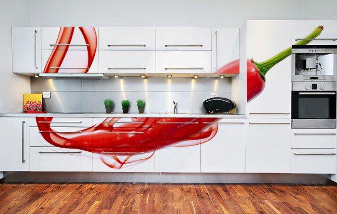 Creative Kitchen Designs kitschen wall art | kitchen design and decorating ideas | kitchen