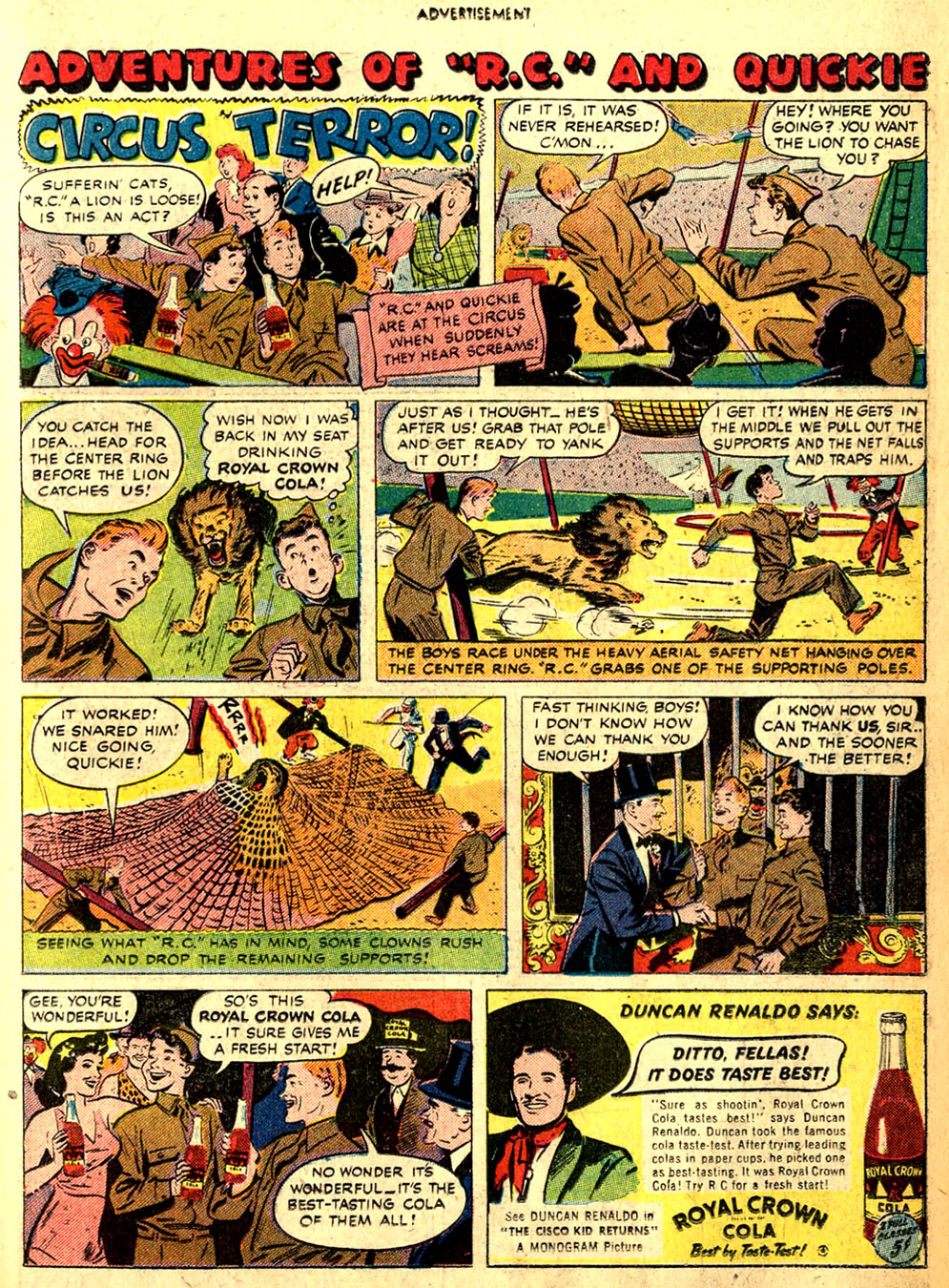 Read online All-American Comics (1939) comic -  Issue #65 - 40