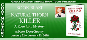 Natural Thorn Killer - 22 January