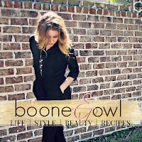 Boone+Owl