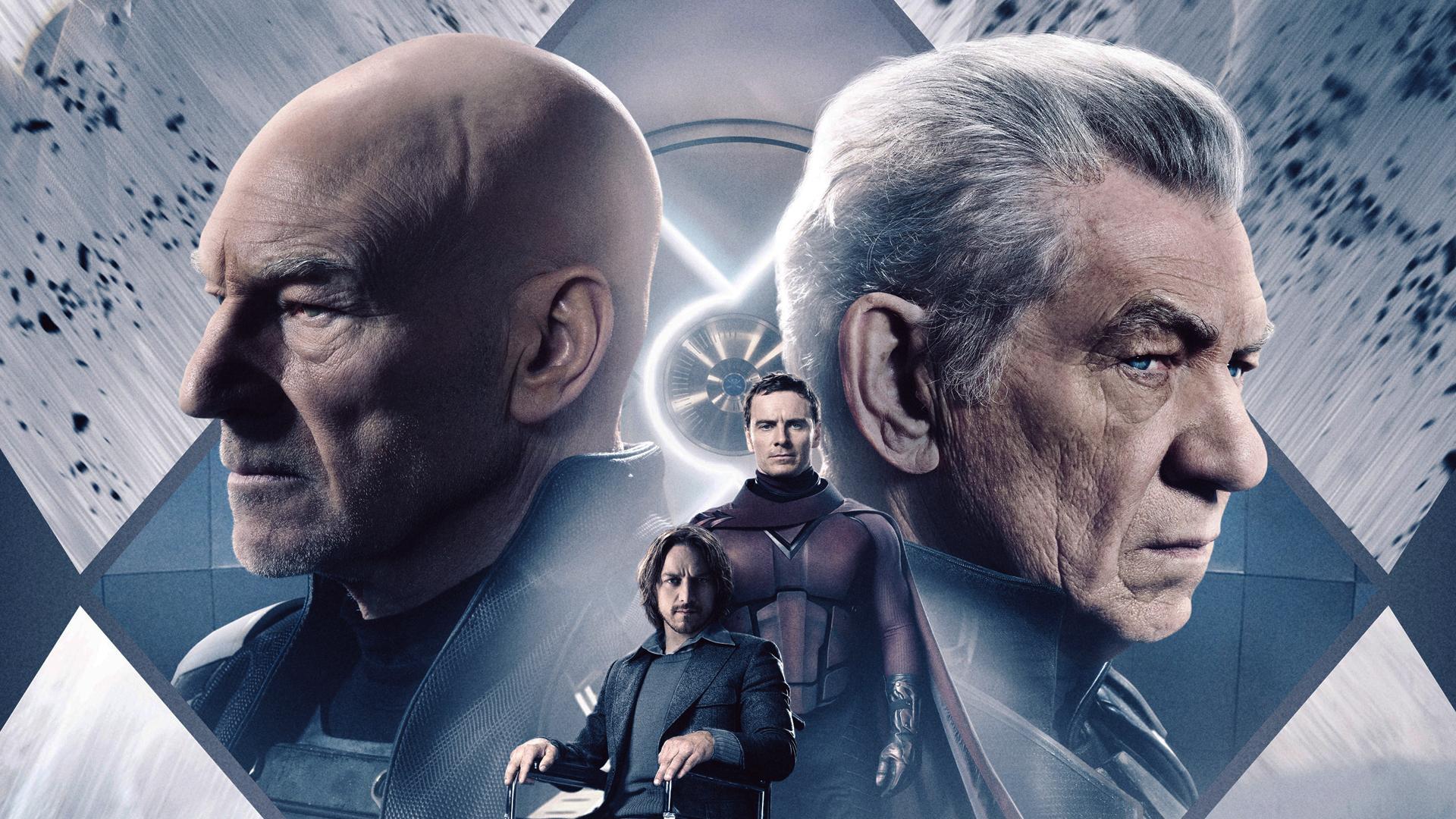 File Name   x-men-days-of-future-past-professor-x-magneto-1920x1080    X Men Days Of Future Past Professor X