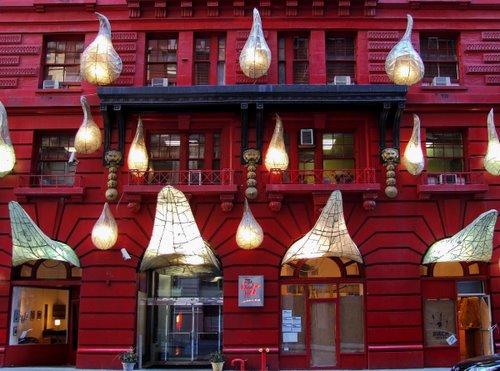 THE GERSHWIN HOTEL NEW YORK CITY