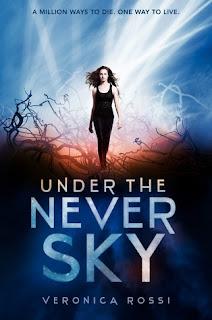 UTNS New YA Book Releases: January 3, 2012