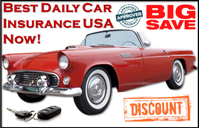 Daily Car Insurance USA