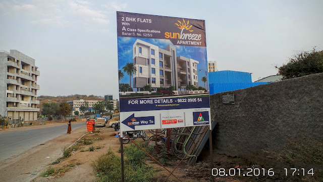 Bhk Apartment For Sale In Hyderabad