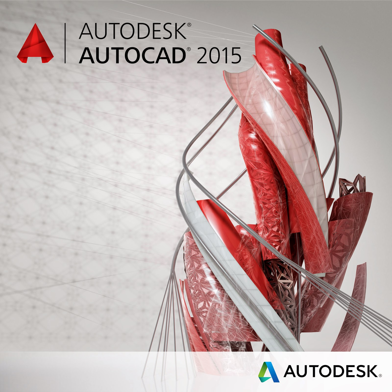 Budweiser Blog: AutoCAD 2015 - hot off the press