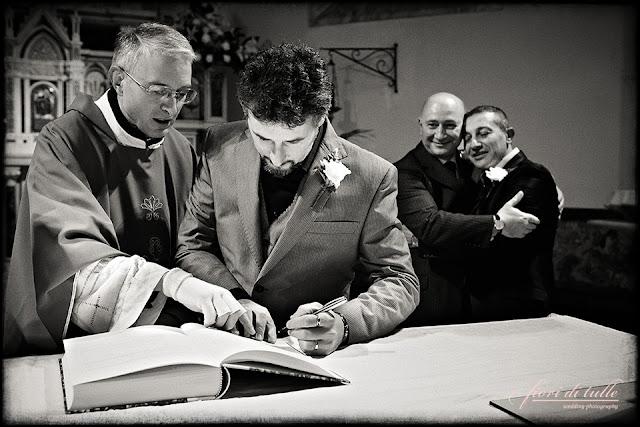 fotografo matrimonio Genova Lagaccio