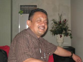 Syamsul Bahri : Ketua DPP F.SPTI