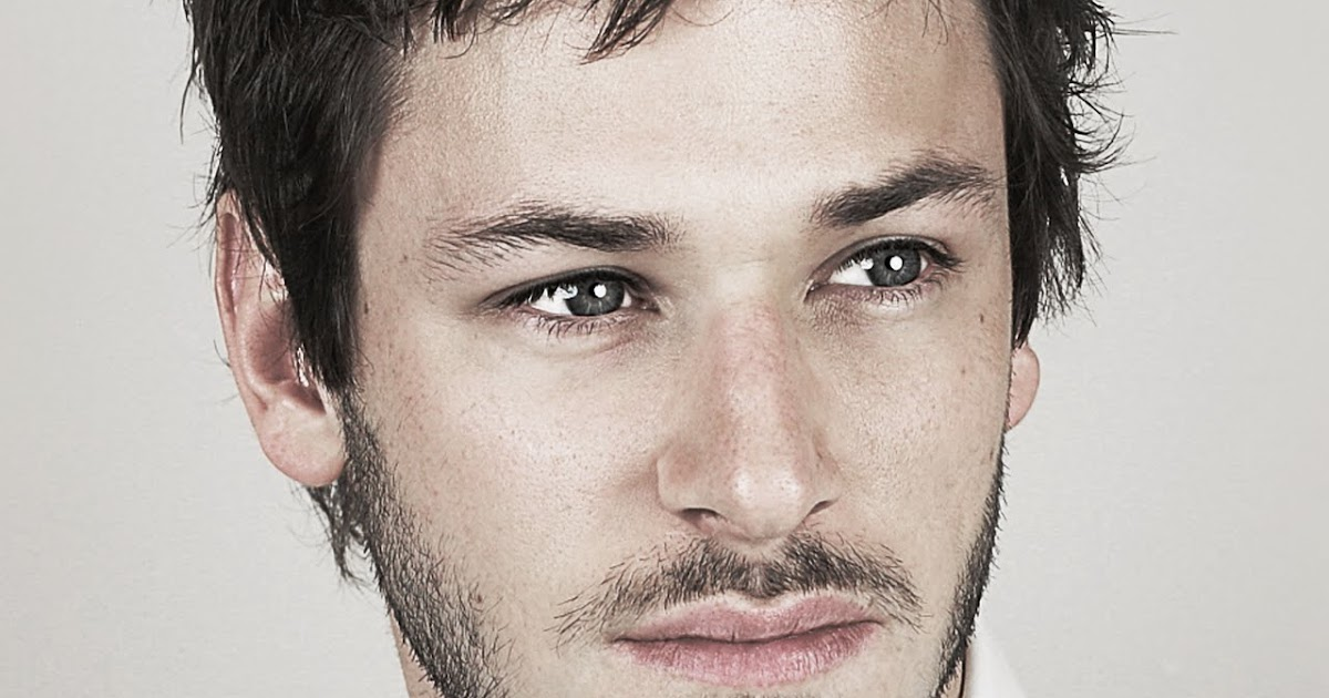 the hollywood interview gaspard ulliel the hollywood. Black Bedroom Furniture Sets. Home Design Ideas