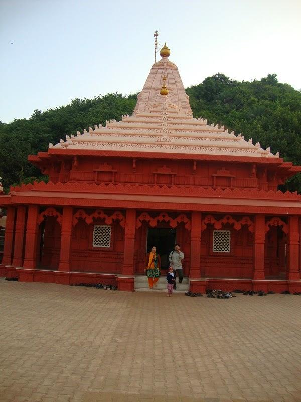 ganpatipule ganesh temple