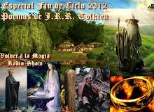 Poemas y Canciones de J.R.R. Tolkien - Especial Cierre del Ciclo 2012
